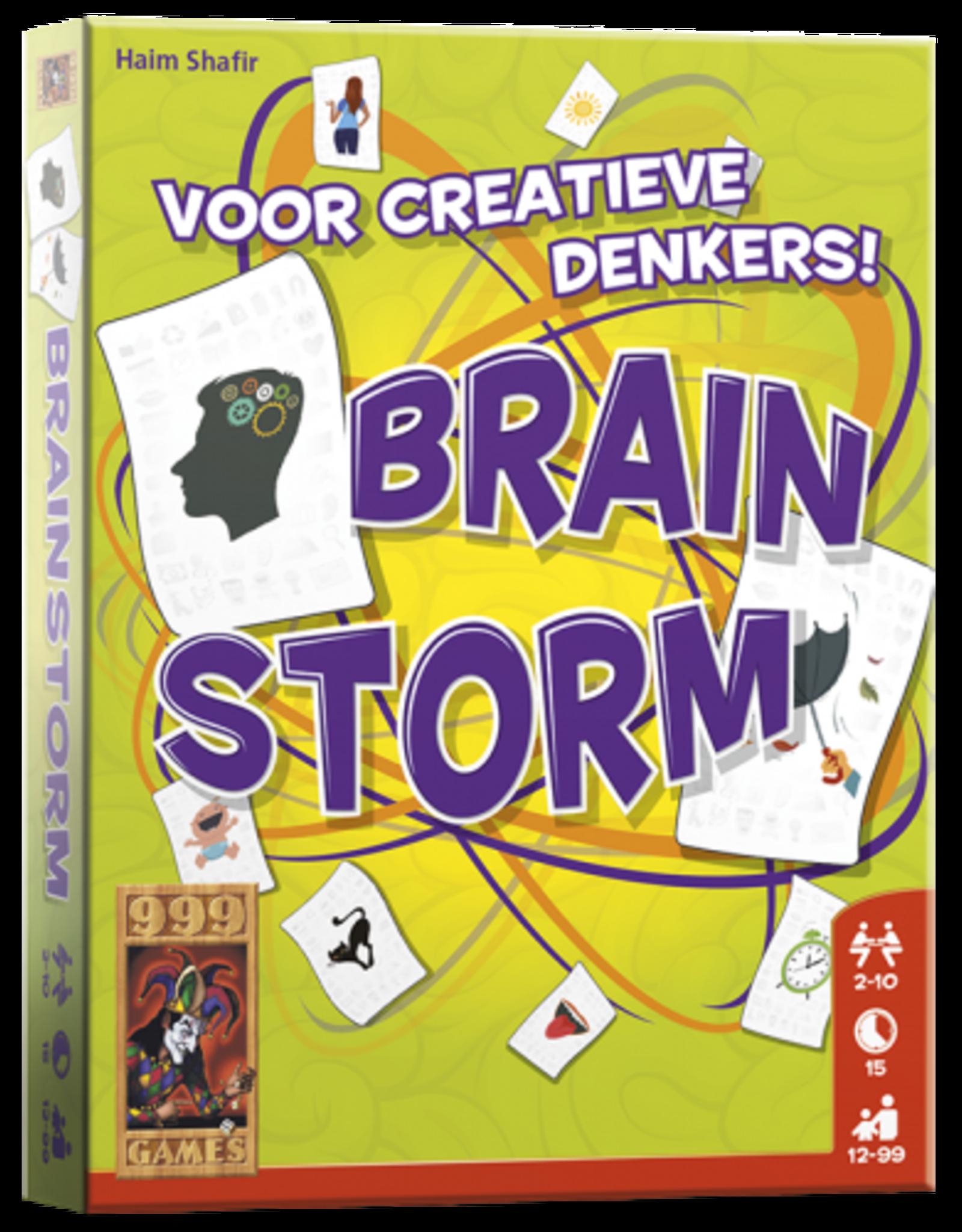 999-Games Brainstorm (NL)