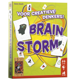 999-Games Brainstorm (NL)