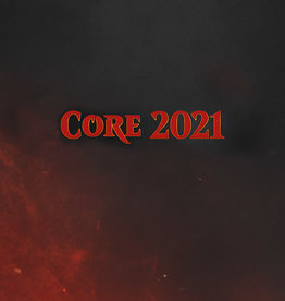 Wizards of the Coast MtG Core Set 2021 Arena Starter Kit
