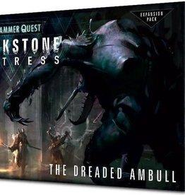Games Workshop Warhammer Blackstone Fortress: The Dreaded Ambull