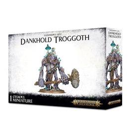 Games Workshop Gloomspite Gitz Dankhold Troggoth