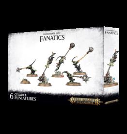 Games Workshop Gloomspite Gitz Fanatics