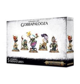 Games Workshop Gloomspite Gitz Gobbapalooza