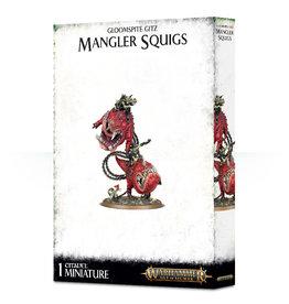 Games Workshop Gloomspite Gitz Mangler Squigs