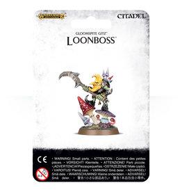 Games Workshop Gloomspite Gitz Loonboss