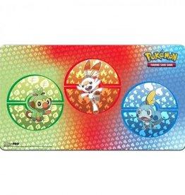 Ultra Pro Playmat Pokemon Galar Starter
