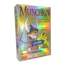 Steve Jackson Games Munchkin: Foil (EN)