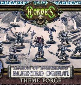 Privateer Press Blighted Ogrun Legion Army Box