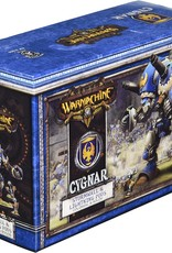 Privateer Press Stormwall Colossal