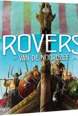 White Goblin Games Rovers van de Noordzee