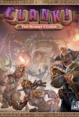 Renegade Games Clank!: The Mummy's Curse (EN)