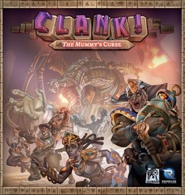Renegade Games Clank! The Mummy's Curse