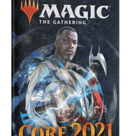 Wizards of the Coast MtG Core Set 2021 Booster