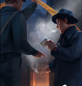 Lucky Duck Games Chronicles of Crime: Noir (EN)