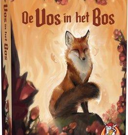 White Goblin Games De Vos in het Bos (NL)