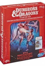 Wizards of the Coast D&D 5th ed. Starter Set - Stranger Things