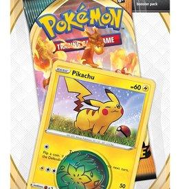 Pokemon USA POK S&S Darkness Ablaze Checklane Booster