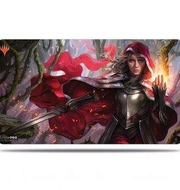 Ultra Pro Playmat MtG Throne of Eldraine v1
