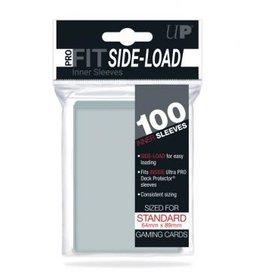 Ultra Pro Sleeves Side-Load Pro-Fit (100)