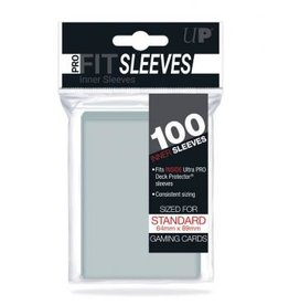 Ultra Pro Sleeves Pro-Fit (100)