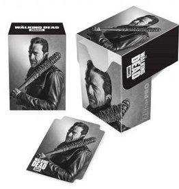 Ultra Pro Deck Box The Walking Dead: Negan