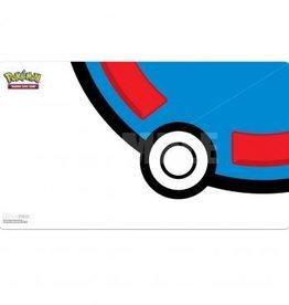 Ultra Pro Playmat Pokemon Great Ball