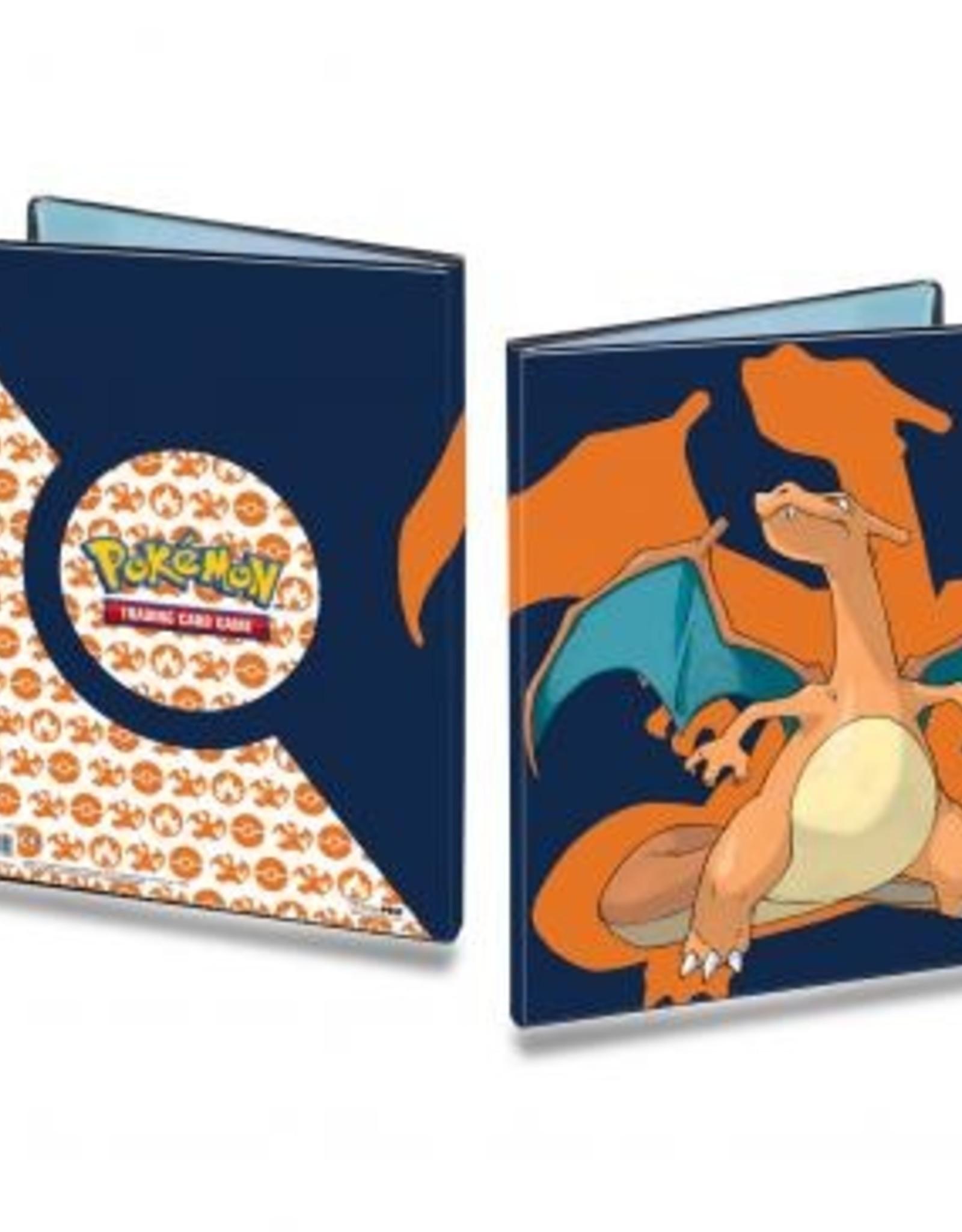 Ultra Pro Portfolio Pokemon Charizard 2020 9-Pocket