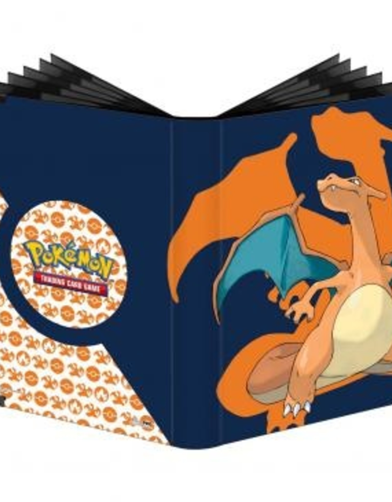 Ultra Pro Pro Binder Pokemon Charizard 2020 9-pocket