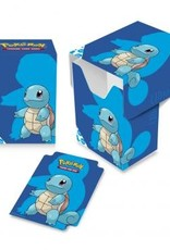 Ultra Pro Deck Box Pokemon Squirtle 2020