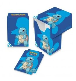 Ultra Pro Deck Box Pokemon Squirtle 2020