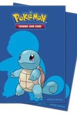 Ultra Pro Sleeves Pokemon Squirtle 2020 (65)