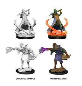 Wizkids D&D Nolzur's Marvelous Miniatures Arcanaloth and Ultroloth