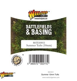 Warlord Games Warlord Games 10mm Summer Tufts