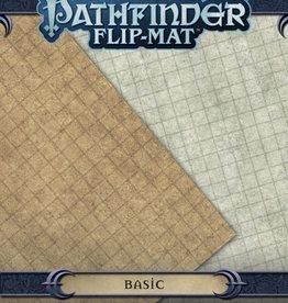 Paizo Pathfinder Flip-Mat Basic