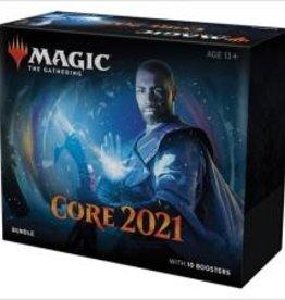 Wizards of the Coast MtG Core Set 2021 Bundle