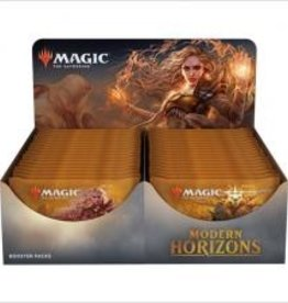 Wizards of the Coast MtG Modern Horizons Booster Box