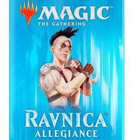 Wizards of the Coast MtG Ravnica Allegiance Booster