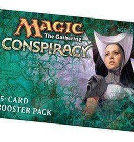 Wizards of the Coast MtG Conspiracy Booster