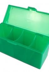 ADC Blackfire Blackfire 4-Compartment Storage Box Green