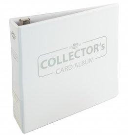 ADC Blackfire Blackfire Collectors Album - White