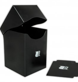 ADC Blackfire Blackfire Deck Holder Vertical 100+ Black