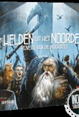 White Goblin Games Rovers van de Noordzee: Helden uit het Noorden (NL)