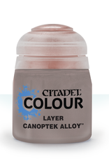 Games Workshop Citadel Layer: Canoptek Alloy