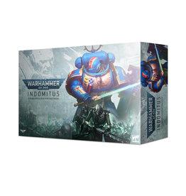 Games Workshop Warhammer 40.000 Indomitus