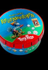 999-Games Tiny Tins: Regenwormen