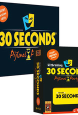 999-Games 30 Seconds: basisspel + uitbreiding (NL)