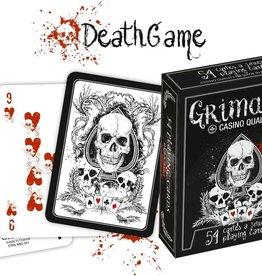 Copaq Death Game Poker - Speelkaarten
