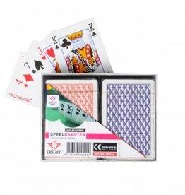 Longfield Games Speelkaarten, Kaartenetui