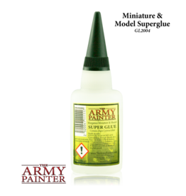 The Army Painter The Army Painter Super Glue (20gm)