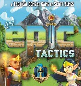 Gamelyn Games Tiny Epic Tactics (EN)